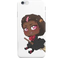 Little Tiny Witch iPhone Case/Skin