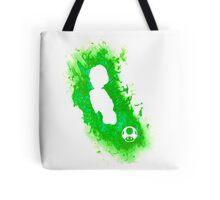 Luigi Spirit Tote Bag