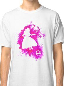 Peach Spirit Classic T-Shirt