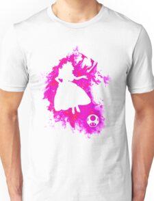Peach Spirit Unisex T-Shirt