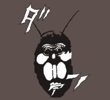A Cockroach T-Shirt