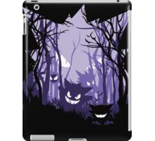 POISONED FOREST iPad Case/Skin