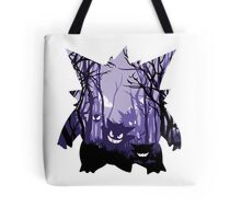 POISONED FOREST Tote Bag