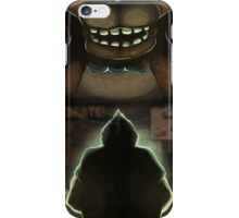 Five Night's at Freddy's iPhone Case/Skin