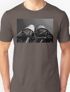 A Great Place for a Horror Movie T-Shirt