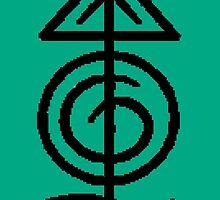 Magisterium Quincunx Symbol by PJOKC