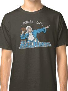 Vatican City Hailmarys Classic T-Shirt