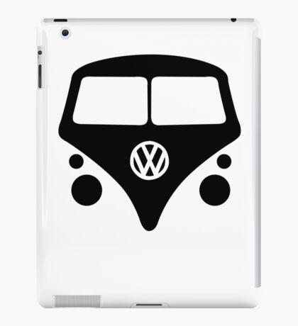 Split Window Kombi  iPad Case/Skin