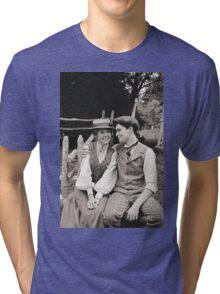 Anne and Gilbert Tri-blend T-Shirt