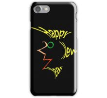 2017 images iPhone Case/Skin