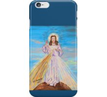Gesu' iPhone Case/Skin