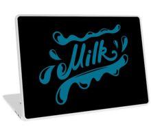 milk Laptop Skin