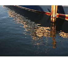 Maritime Abstract Photographic Print