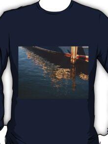 Maritime Abstract T-Shirt