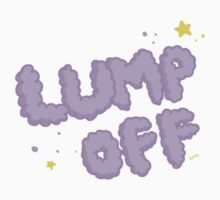 Lump Off - Lumpy Space Princess - Adventure Time by jaredmunson