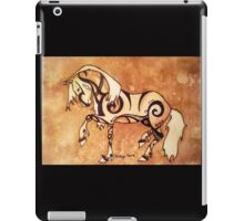 The Year of the Horse iPad Case/Skin