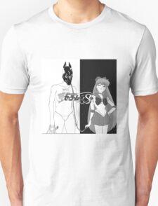 Sailor Moon Money Store Censored T-Shirt