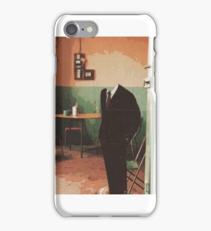 waiting' iPhone Case/Skin