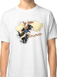 Chun-Lopunny Classic T-Shirt