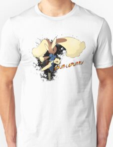 Chun-Lopunny T-Shirt