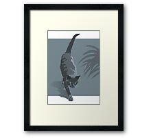 Sindar Framed Print