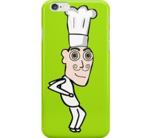 Cabbage Fucker iPhone Case/Skin