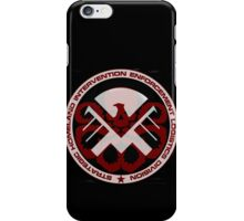 Sheild or Hydra? iPhone Case/Skin