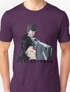 Anime: PSYCHO-PASS T-Shirt