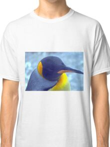 Colorful Penguin Classic T-Shirt