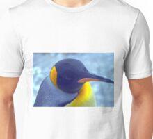Colorful Penguin Unisex T-Shirt