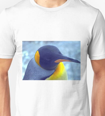 Colorful Penguin Unisex T-Shirt