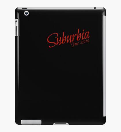 Troye Sivan Suburbia Tour 16 iPad Case/Skin