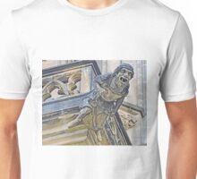 Gargoyle on St Vitus Unisex T-Shirt
