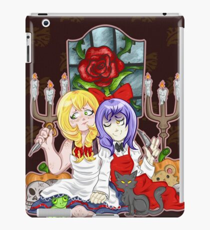 Worst House Party Ever iPad Case/Skin