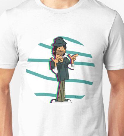 Chris McLean Bucket Hat Unisex T-Shirt