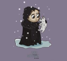 You know nothing Jon Snow Kids Clothes