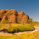 Bungle Bungle Ranges. Western Australia. by johnrf
