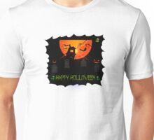 Holloween design Unisex T-Shirt