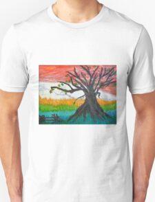 Dancing Together ~~ Loving Forever Unisex T-Shirt