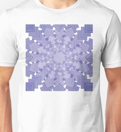 Shade of Blue Unisex T-Shirt