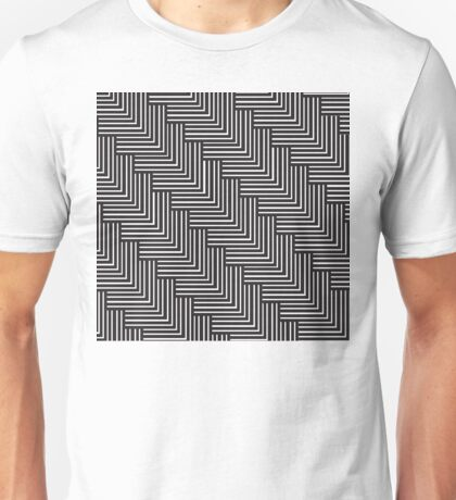 Edges Unisex T-Shirt