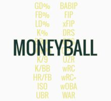 "Baseball: ""Moneyball"" -- Baseball Statistics -- Sabermetrics by LeFrenchise"