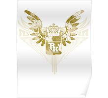 Fly High - Rootsking Clothing Poster