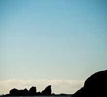 Canon Beach 2 by Maddy Miller