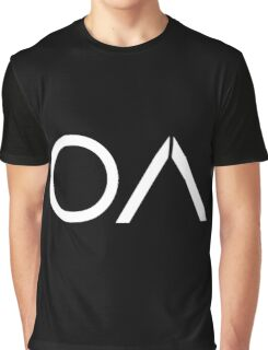 OA Graphic T-Shirt