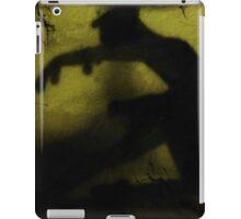 Shadow of Ballet iPad Case/Skin
