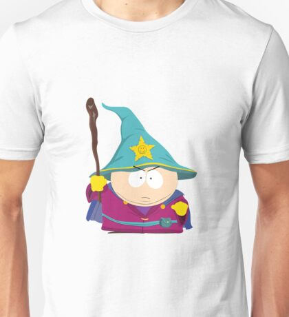 Cartman - Stick Of Truth Unisex T-Shirt