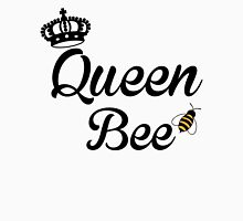 Queen, Bee Womens T-Shirt