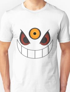 Mega Gengar Close-Up T-Shirt