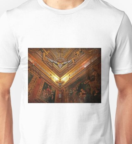 Florence ceiling Unisex T-Shirt